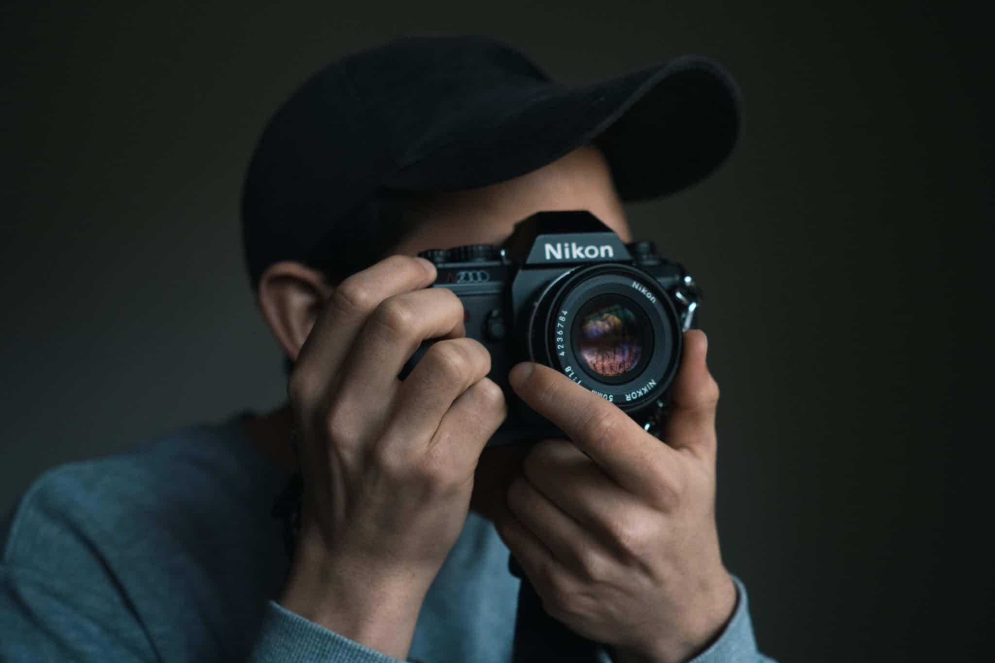 Getting Started with Therapeutic Photography Techniques